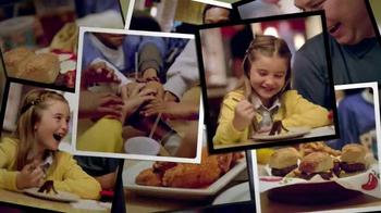 Chili's TV Spot, 'Table 9' - Thumbnail 9
