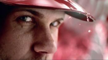 Gatorade Fierce TV Spot, 'Face Off' Featuring Bryce Harper - Thumbnail 6
