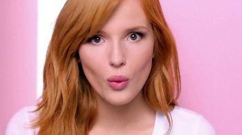 Neutrogena Oil-Free Acne Wash TV Spot Featuring Bella Thorne