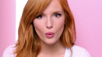 Neutrogena Oil-Free Acne Wash TV Spot Featuring Bella Thorne