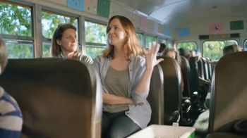 Capri Sun TV Spot, 'Bus Trip'