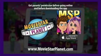 MovieStarPlanet.com TV Spot, 'Rise to Stardom' - Thumbnail 10