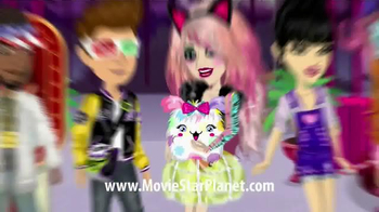 MovieStarPlanet.com TV Spot, 'Rise to Stardom' - Thumbnail 7