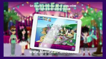 MovieStarPlanet.com TV Spot, 'Rise to Stardom' - Thumbnail 8