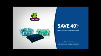PetSmart Basket of Savings TV Spot - Thumbnail 5