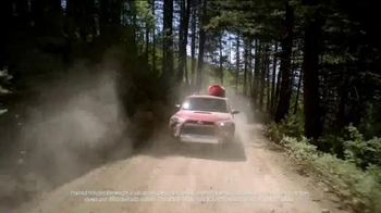 2014 Toyota 4Runner TV Spot, 'No Man's Land' - Thumbnail 4