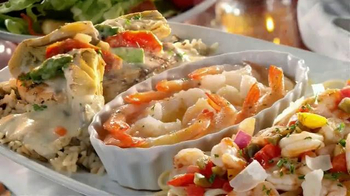 Red Lobster Seafood Trios TV Spot, 'Nathan' - Thumbnail 2
