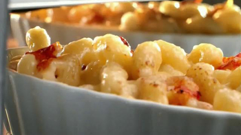 Red Lobster Seafood Trios TV Spot, 'Nathan' - Thumbnail 5