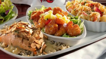 Red Lobster Seafood Trios TV Spot, 'Nathan' - Thumbnail 6