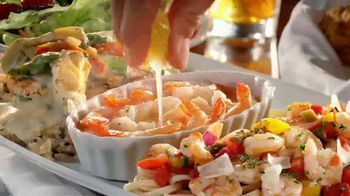 Red Lobster Seafood Trios TV Spot, 'Nathan' - Thumbnail 8