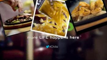Chili's Fajitas TV Spot - Thumbnail 10