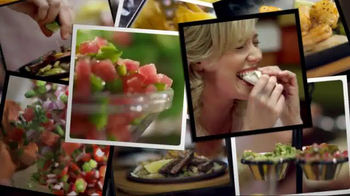 Chili's Fajitas TV Spot