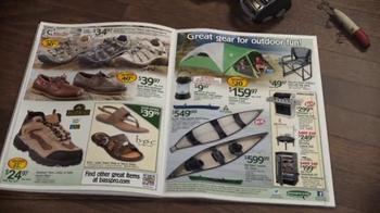 Bass Pro Shops Spring Warm-Up Sale TV Spot - Thumbnail 5
