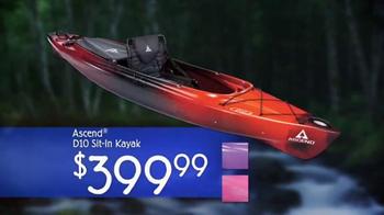 Bass Pro Shops Spring Warm-Up Sale TV Spot - Thumbnail 8