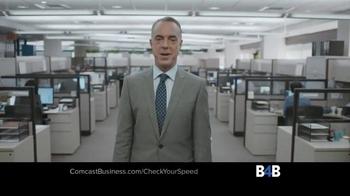 Comcast Business TV Spot, 'Less Waiting' - Thumbnail 4