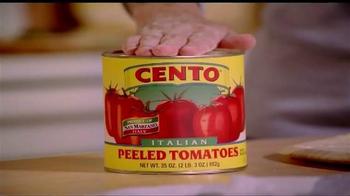 Cento Peeled Tomatoes TV Spot, 'Secret Ingredient' - Thumbnail 3