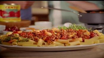 Cento Peeled Tomatoes TV Spot, 'Secret Ingredient' - Thumbnail 4