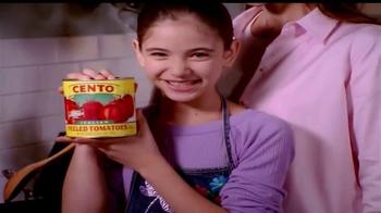 Cento Peeled Tomatoes TV Spot, 'Secret Ingredient' - Thumbnail 7