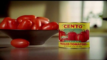 Cento Peeled Tomatoes TV Spot, 'Secret Ingredient' - Thumbnail 8