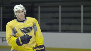 Enterprise TV Spot, 'Extra Mile' Featuring TJ Oshie
