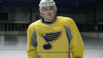 Enterprise TV Spot, 'Extra Mile' Featuring TJ Oshie - Thumbnail 5