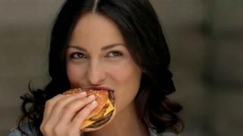 Burger King King Deals Value Menu TV Spot [Spanish] - Thumbnail 1