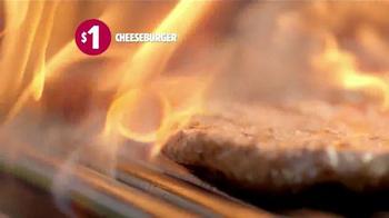 Burger King King Deals Value Menu TV Spot [Spanish] - Thumbnail 3