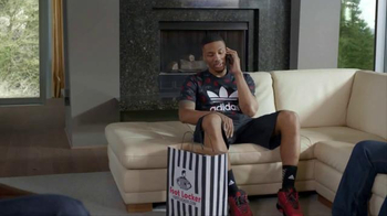 Foot Locker TV Spot, 'No Rings' Featuring Damian Lillard - Thumbnail 2