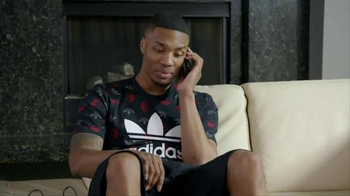 Foot Locker TV Spot, 'No Rings' Featuring Damian Lillard - 188 commercial airings