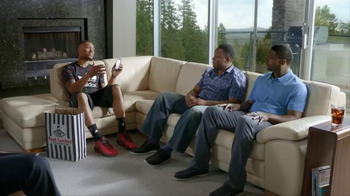 Foot Locker TV Spot, 'No Rings' Featuring Damian Lillard - Thumbnail 5