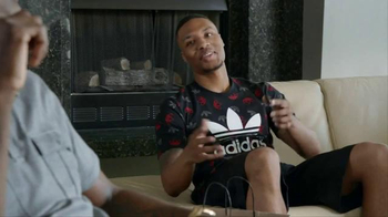 Foot Locker TV Spot, 'No Rings' Featuring Damian Lillard - Thumbnail 6