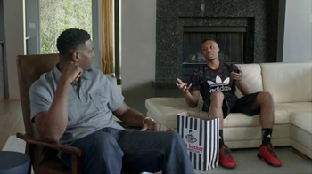 Foot Locker TV Spot, 'No Rings' Featuring Damian Lillard - Thumbnail 7