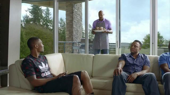 Foot Locker TV Spot, 'No Rings' Featuring Damian Lillard - Thumbnail 8