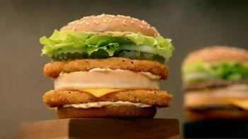 Burger King Chicken Big King TV Spot, '2 for $5: Chicken Out'