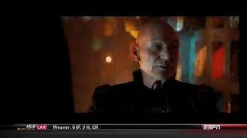 X-Men: Days of Future Past - Alternate Trailer 2