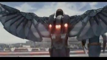 Captain America: The Winter Soldier - Alternate Trailer 48