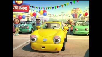 Chevroncon Techron TV Spot, 'Autos Usados' [Spanish] - Thumbnail 1