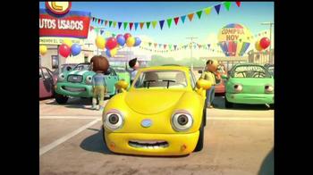 Chevroncon Techron TV Spot, 'Autos Usados' [Spanish] - Thumbnail 2