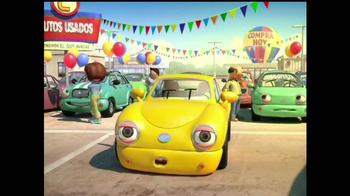 Chevroncon Techron TV Spot, 'Autos Usados' [Spanish] - Thumbnail 3