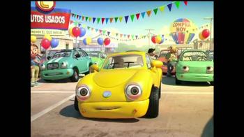 Chevroncon Techron TV Spot, 'Autos Usados' [Spanish] - Thumbnail 4