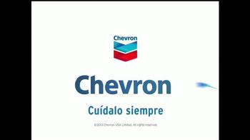 Chevroncon Techron TV Spot, 'Autos Usados' [Spanish] - Thumbnail 5