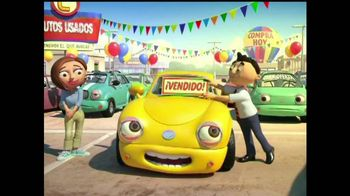Chevroncon Techron TV Spot, 'Autos Usados' [Spanish]