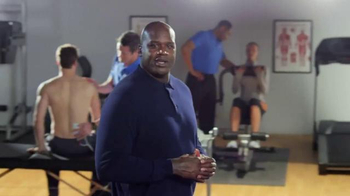 Icy Hot Smart Relief TV Spot, 'Turn Off Pain' Featuring Shaquille O'Neal - Thumbnail 2