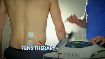 Icy Hot Smart Relief TV Spot, 'Turn Off Pain' Featuring Shaquille O'Neal - Thumbnail 3