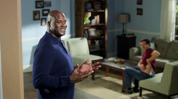 Icy Hot Smart Relief TV Spot, 'Turn Off Pain' Featuring Shaquille O'Neal - Thumbnail 5
