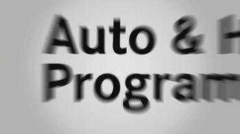 AARP The Hartford Auto Insurance Program TV Spot - Thumbnail 1