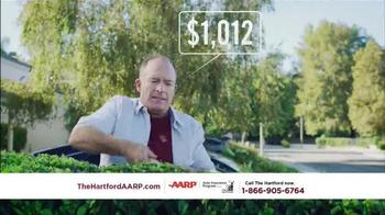 AARP The Hartford Auto Insurance Program TV Spot - Thumbnail 2