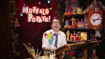 Skechers Bella Ballerina TV Spot, 'Muffalo Potato' - Thumbnail 1
