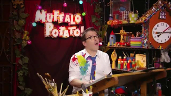 Skechers Bella Ballerina TV Spot, 'Muffalo Potato' - Thumbnail 2