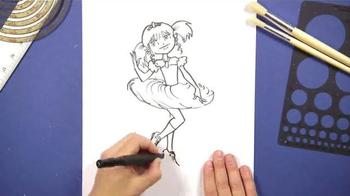 Skechers Bella Ballerina TV Spot, 'Muffalo Potato' - Thumbnail 4